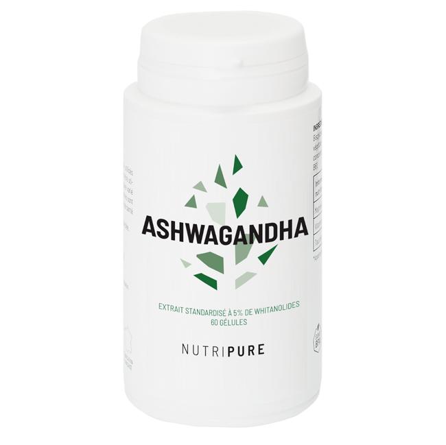 Ashwagandha ksm66