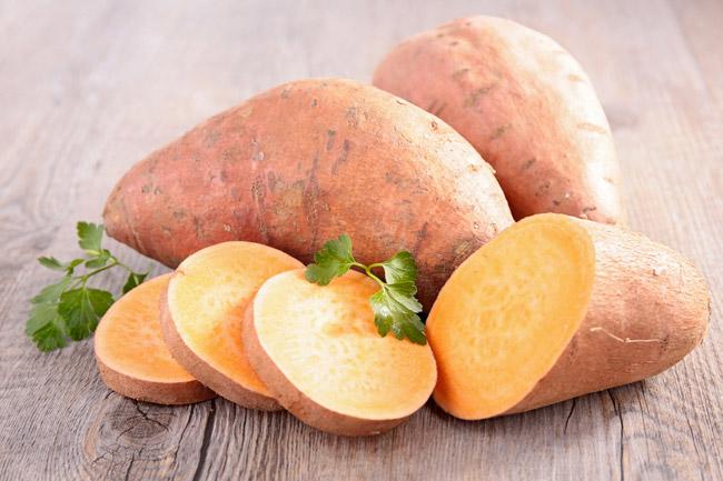 Farine de Patate douce Nutripure