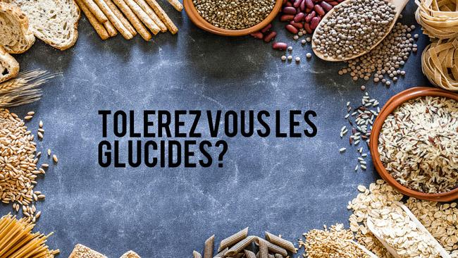 intolérance aux glucides comment savoir ?