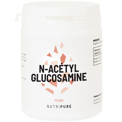 N Acetyl Glucosamine, le précurseur de l'acide hyaluronique