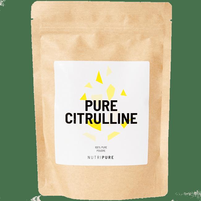 L-Citrulline pure Biokyowa