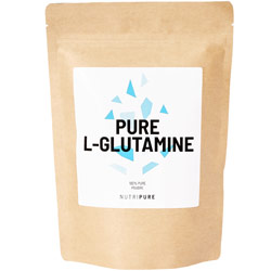 L-Glutamine pure BioKyowa