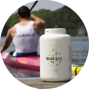 BCAA naturel