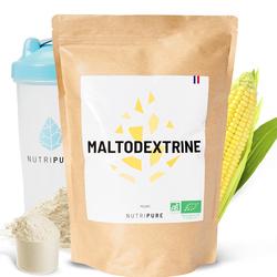 Maltodextrine bio