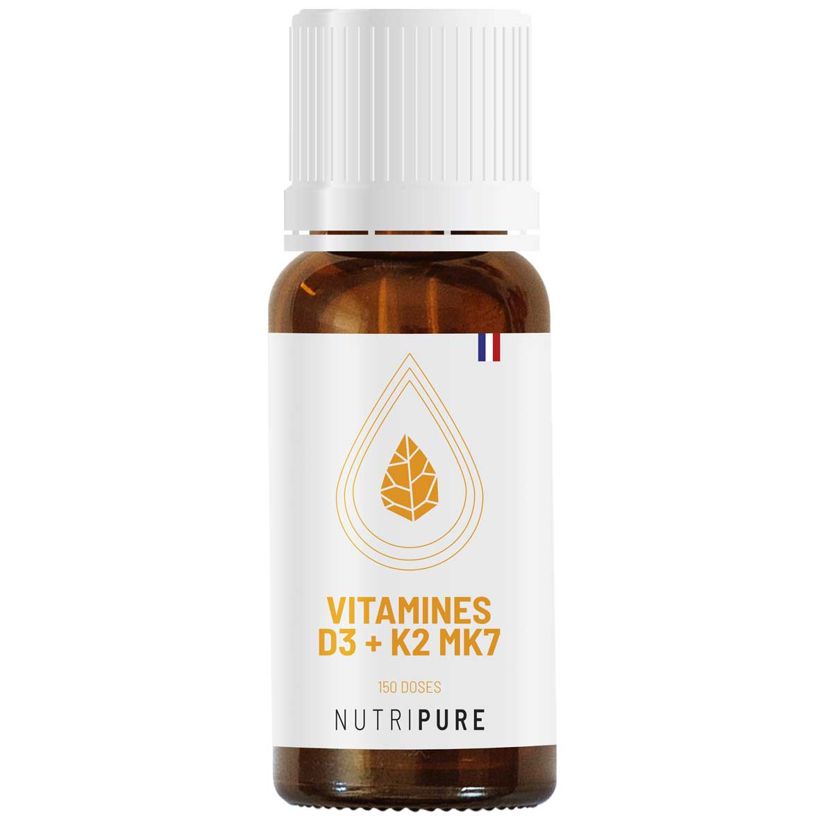 vitamine D3 K2 mk7