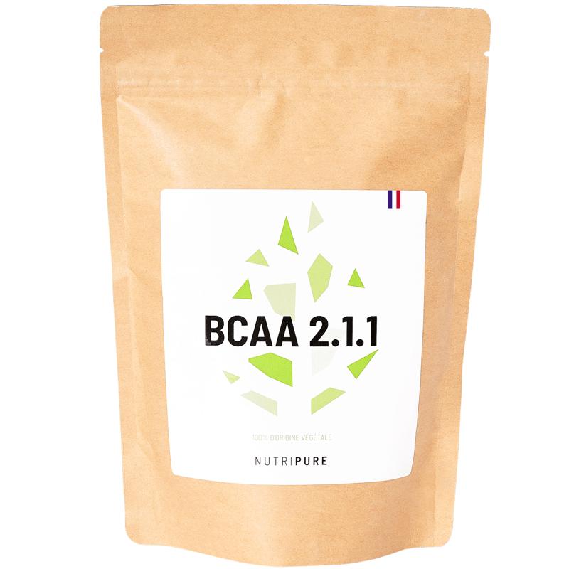 BCAA nutripure