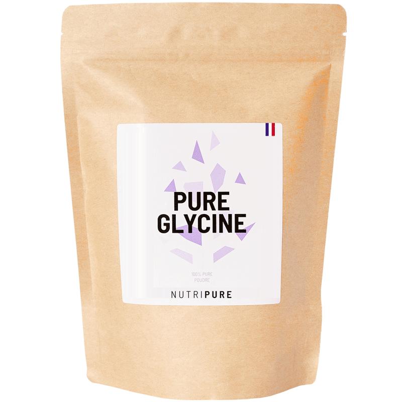 Pure Glycine Nutripure
