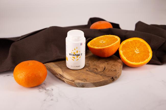 Faut-il choisir la vitamine C liposomale ?