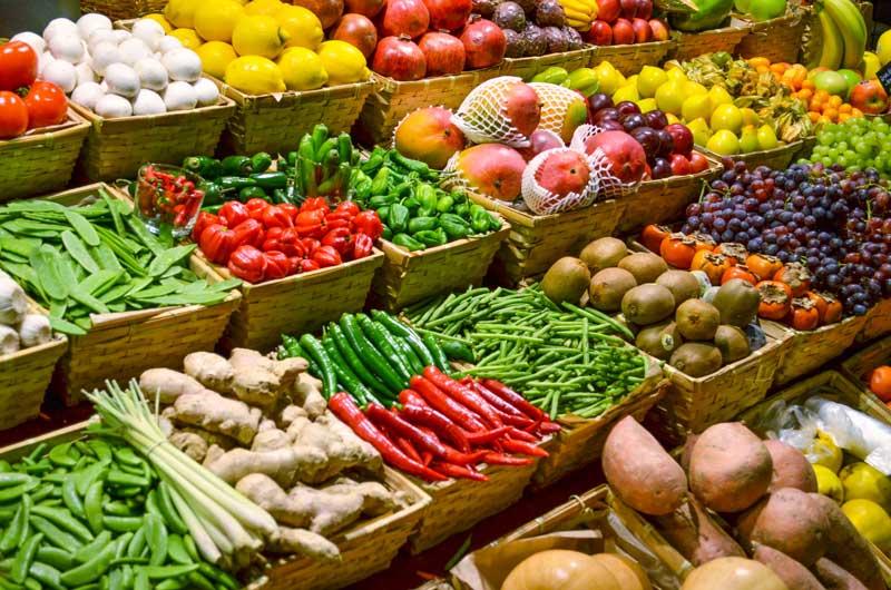 carence vitamines minéraux