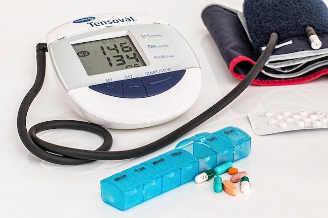 soigner hypertension