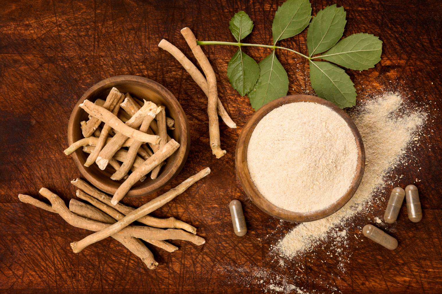 Benefits of organic Ashwagandha root: our opinion