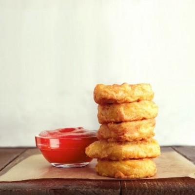 nuggets sans gluten